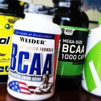 BCAA аминокислоты