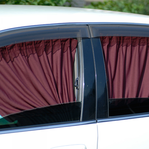 шторы автомобильные