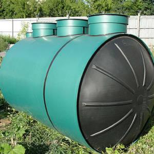 оборудование для очистных сооружений