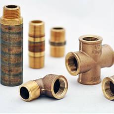 Фитинги для труб