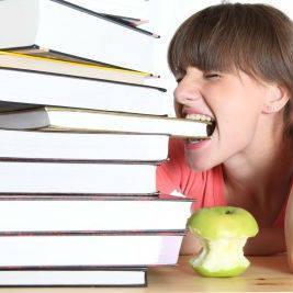 видео, аудио и литература для похудения