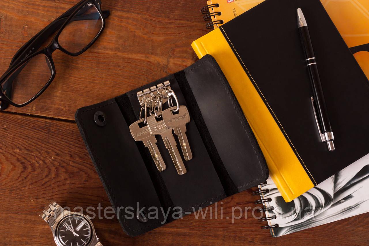 Чехлы для ключей ключницы