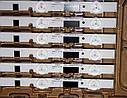 Комплект планок на Samsung 40''  LUMENS D2GE-400SCA-R3/ LUMENS D2GE-400SCB-R3, фото 3