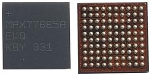 Микросхема MAX77665A контроллер питания Meizu MX3, Xiaomi Mi3
