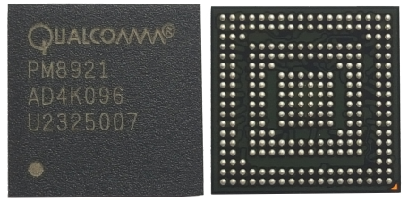 Микросхема PM8921 контроллер питания Xiaomi Mi2, Mi2A, Mi2S