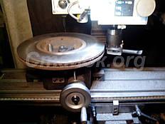 FDB Maschinen BF 20 L X Vario фрезерный станок по металлу фрезерний верстат фдб бф 20 л вар машинен 22