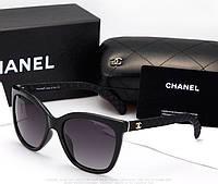 Женские солнцезащитные очки 5288 (black), фото 1