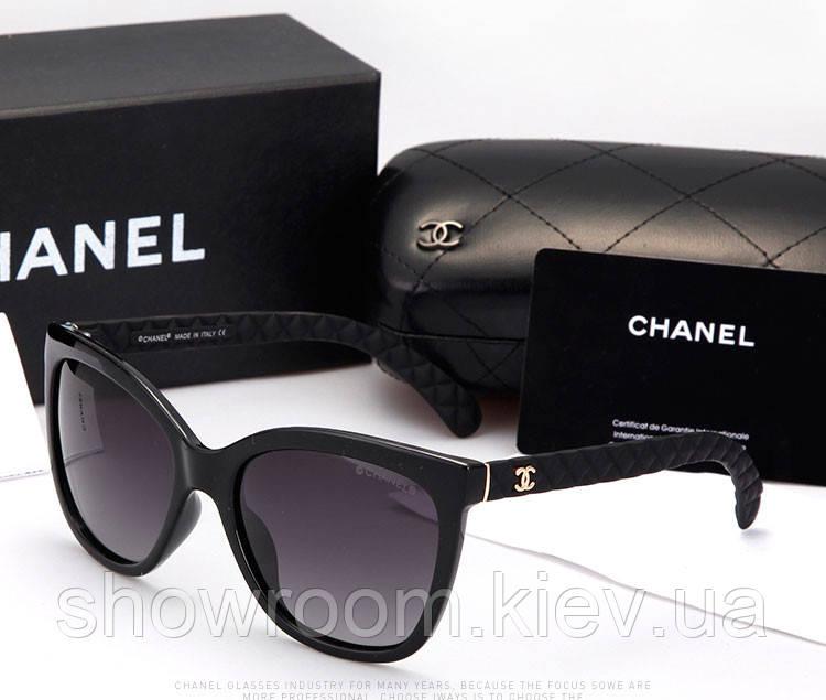 Женские солнцезащитные очки 5288 (black)