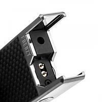 GeekVape Frenzy Pod Kit 950 mAh Silver Carbon Fiber, фото 3