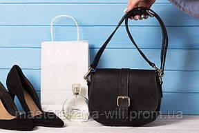 """Женская сумочка из натуральной кожи """"Modern Lady"""", фото 2"""