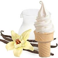 Суха суміш для мягкого морозива  Ванильна