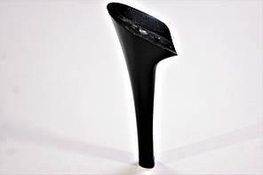 Каблук женский пластиковый 1285 р.1-3  h-12,1-13,0 см., фото 2