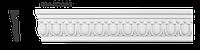Молдинг для стен с орнаментом Classic Home HM-32092, лепной декор из полиуретана