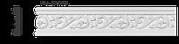 Молдинг для стен с орнаментом Classic Home HM-32093, лепной декор из полиуретана