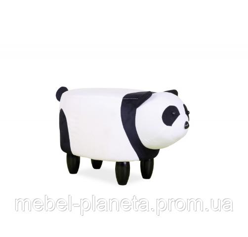 Пуф Paulinka Panda Панда Signal