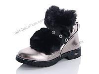 Ботинки детские GFB-Канарейка E8303-3 (32-37) - купить оптом на 7км в одессе