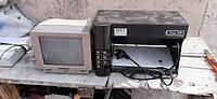 Детектор валют Деко 410+монитор № 9-807