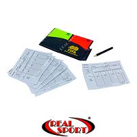Суддівські картки Fifa C-4586