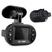 Автомобильный видеорегистратор 600