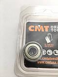 Підшипник кульковий радіальний для кінцевих фрез R4AZ, фото 2