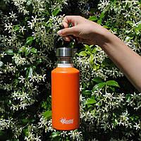 Бутылка для воды Cheeki Classic Single Wall 500 ml Orange