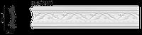 Молдинг для стен с орнаментом Classic Home HM-32100, лепной декор из полиуретана