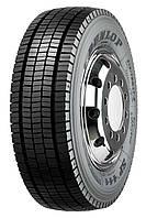 Шини Dunlop SP444 225/75 R17.5 129/127M (провідні)