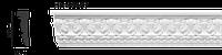 Молдинг для стен с орнаментом Classic Home HM-33107, лепной декор из полиуретана