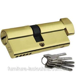 Цилиндровый механизм ключ-вертушка, лазерный ключ
