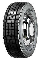 Шини Dunlop SP444 295/60 R22.5 150K/149L (провідні)
