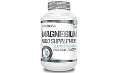 Витмины и минералы BioTechUSA Magnesium 120 caps.