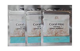 Коралловая вода - Коралловый Кальций Coral-Mine 30 саше