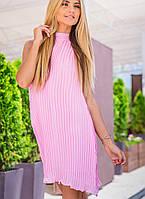 Летнее платье с открытой спиной (Summer sk/ist)
