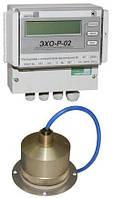 Ультразвуковой счетчик расходомер для незаполненных самотечных трубопроводов