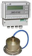 Ультразвуковий витратомір лічильник для незаповнених самопливних трубопроводів