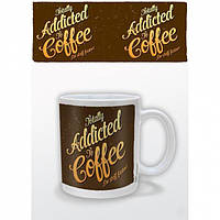 Кружка Coffee Addict