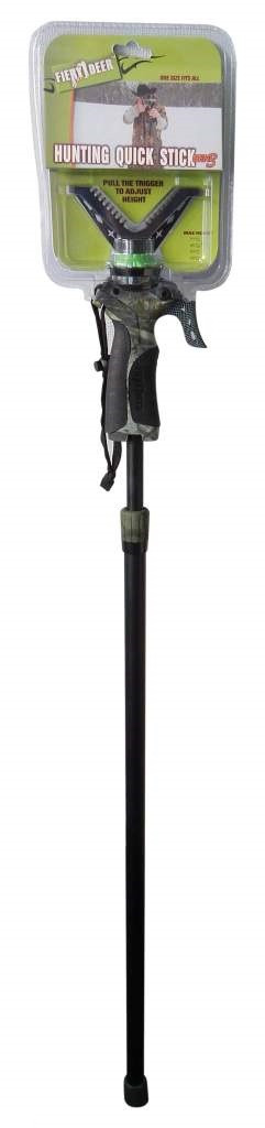 Монопод для стрельбы Fiery Deer Monopod Trigger stick (90-165 см)