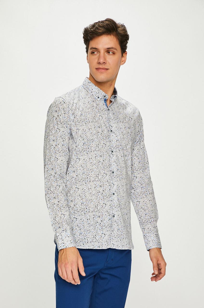Рубашка мужская M