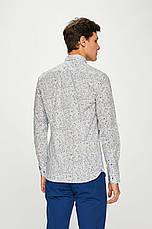 Рубашка мужская M, фото 3