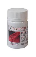 Гворгин БАД для профилактики атеросклероза сосудов 60 таблеток Тибетская формула
