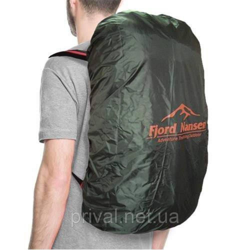 Накидка на рюкзак Fjord Nansen Raincover XL