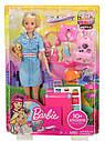 Кукла Барби путешественница с аксессуарами Barbie Travel, фото 10