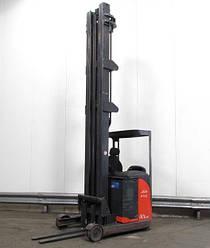 Штабелер Linde с грузоподъемностью 1600 кг