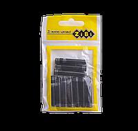 Капсулы с чернилами, черный, блистер ZB.2274-02-10 ZiBi (импорт)