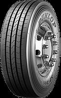 Шины Dunlop SP344 205/75 R17.5 124/122M (рулевые)