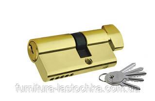 Цилиндровый механизм ключ-поворот со смещением английский ключ (13-42)