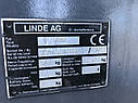 Вилочные дизельные погрузчики LINDE H16D, фото 2