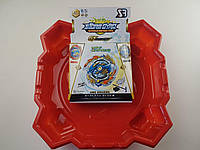 Набор бейблейд 2 в 1 арена и Эйс Драгон Ace dragon beyblade