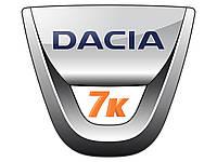 Автомобильное моторное масло для Dacia Дачия Запчасти для ТО купить Сумы