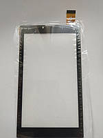 Тачскрин Bravis NB76 3G Original  Тачскрин / Сенсор HK070PG3328B-V01 Black